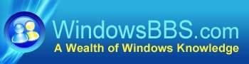 Windows BBS